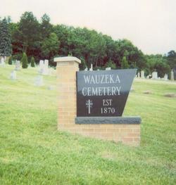 Wauzeka Cemetery
