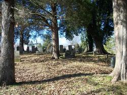 Germanton United Methodist Church Cemetery