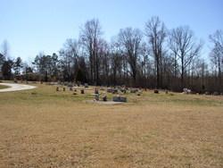 Saint Matthews Baptist Church Cemetery