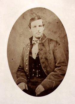 Pvt Charles Frederic Allyn