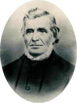 Hiram Adams