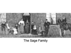Thomas Henry Sage