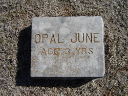 Opal June Carr
