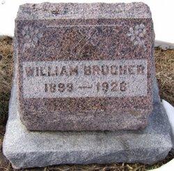 William Brucher