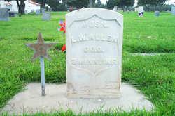 Lucien Waite Allen