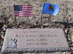 Kay Lynn Mayfield