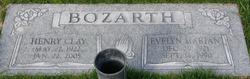 Henry Clay Bozarth