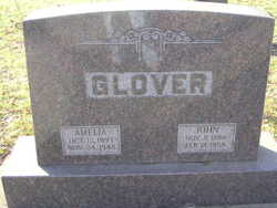 John Glover