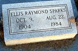 Ellis Raymond Sparks