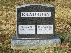 Michael Ryley Bradbury