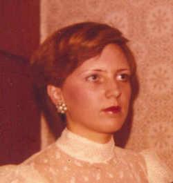 Elisabeth Brigitte Charlotte Lisi <i>Frantz</i> Stadlbauer