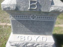 Mack Boyd