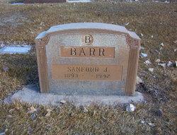 Sanford J. Barr
