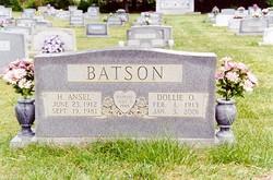Herman Ansel Leon Batson