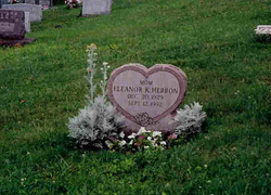 Eleanor Kathryn <i>Campbell</i> Herron