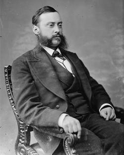 John Marshall Hagans