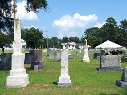 Gatesville Cemetery