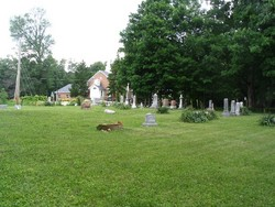 White Lick Presbyterian Cemetery