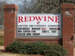 Redwine Cemetery