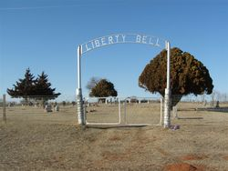 Liberty Bell Cemetery