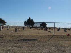 Page Cemetery
