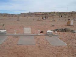 Veguita Catholic Cemetery