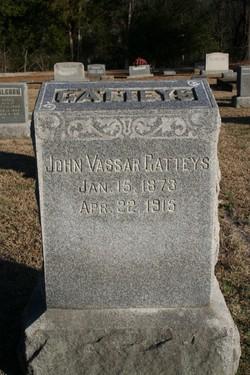 John Vassar Gatteys