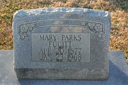 Mary Parks Fugitt