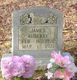 James Auberry