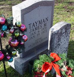 James Matthew Tayman, Sr