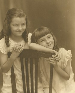 Doris Marie <i>Tays</i> Robertson