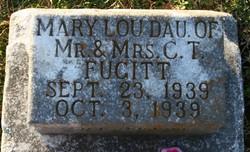 Mary Lou Fugitt