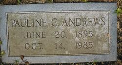 Pauline <i>Campbell</i> Andrews