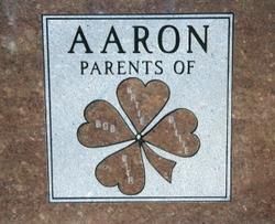 Robert James Aaron, Jr