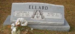 Clifford Ellard