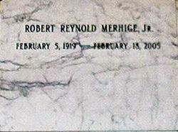Robert Reynold Merhige, Jr