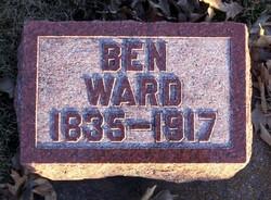 Benjamin Edward Ward