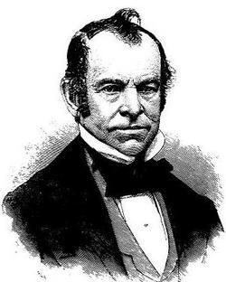 Amos Phelps Granger