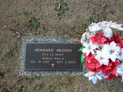 Denward Brooks
