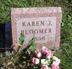 Karen J Bloomer