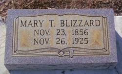 Mary T. Blizzard