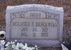 Benjamin F. Bracewell