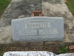 Marceline <i>Laborde</i> Bonnette
