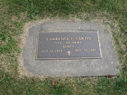 Lawrence F. Curtis