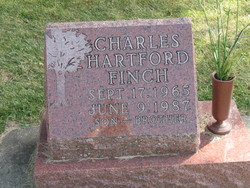 Charles Hartford Finch
