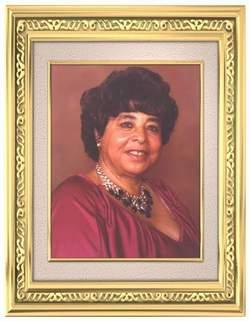 Mary J. Carter