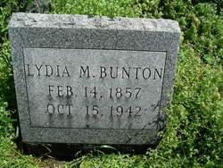 Lydia Marrile <i>Lyen</i> Bunton