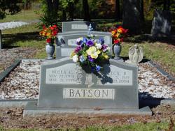 Cecil Florence <i>Brown</i> Batson