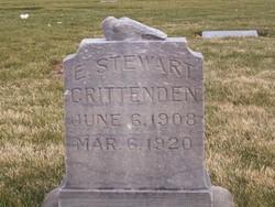 E. Stewart Crittenden