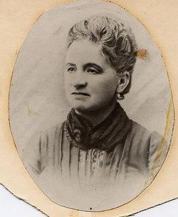 Marie Elizabeth <i>Aycaguer</i> Amestoy